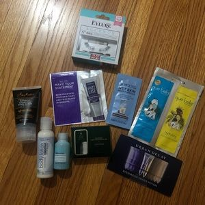 Urban Decay Makeup - Refresh Beauty Bundle: Sample and Full Size